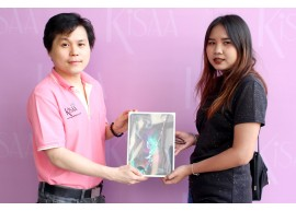 Kisaa awarded iPad Pro 11-inch