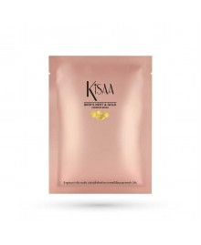 Bird's Nest & Gold Premium Mask
