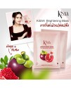 Brightening Mask Plus Pomegranate & Mangosteen (1 box containing 10 sheets)