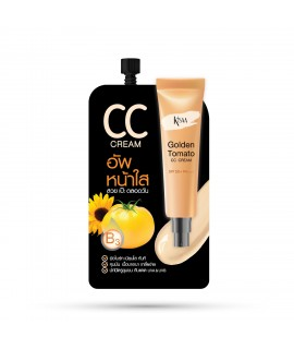 GOLDEN TOMATO CC CREAM SPF50+ PA++++