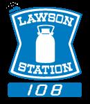 Lawson108 - Kisaa
